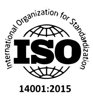 Certificado Iso Biothys Iberica