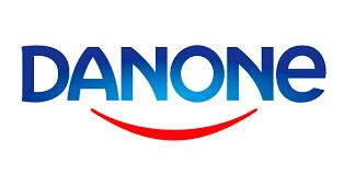 Logo Danone, Biothys iberica