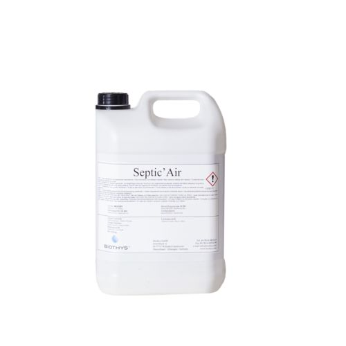 Septic`Air