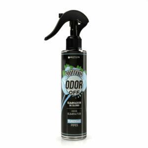 Eliminador de olores tuberías
